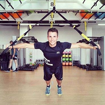 TRX Training in Pforzheim